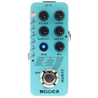 Mooer E7 Synth