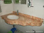 Marble Stone lavabo