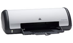Get HP Deskjet D1468 printing device installer