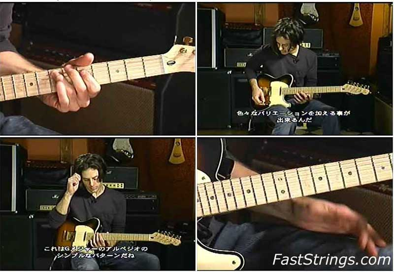 Richie Kotzen - Hi Tech Rock Guitar