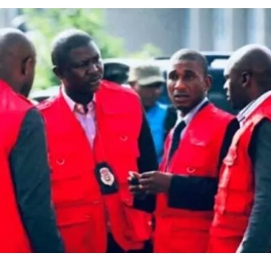 Seven EFCC operatives arrested over alleged plot to ferry Maina out of custody