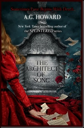 The Architect of Song  (Haunted Hearts Legacy #1)