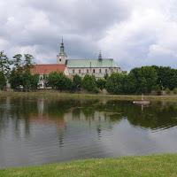 Jemielnica, Kamień śl., Góra Św. Anny 17.06.2015