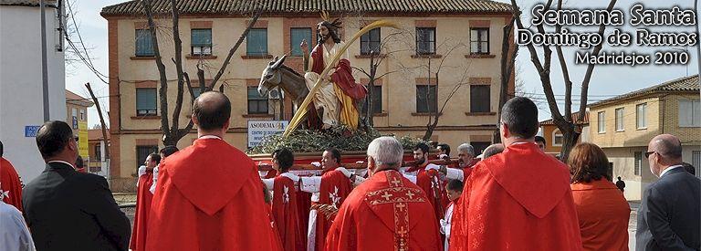 DOMINGO DE RAMOS 2010 = 634 FOTOS