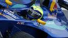 Felipe Massa Sauber C21