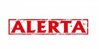 Alerta: Vagas de emprego Falsas - Leia e Partilha