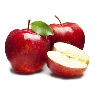 Eating 'apples' will get rid of 'this' disease, take one apple for breakfast every day