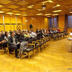 Bikehotels Südtirol Jahreshauptversammlung 30.10.15