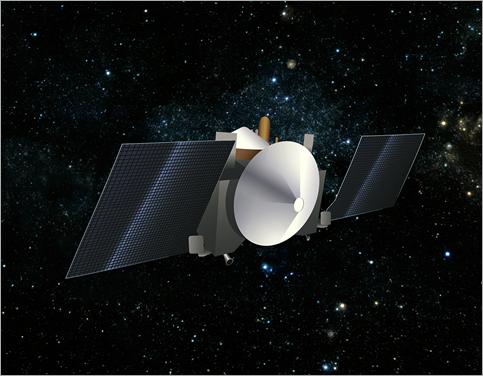 Spacecraft-Cruise-Image