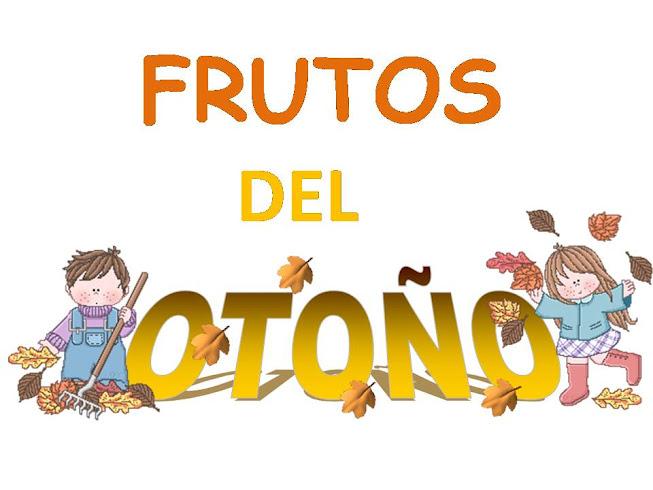 Maestra De Infantil Frutos De Otoño Frutos Secos Y Frutos Carnosos