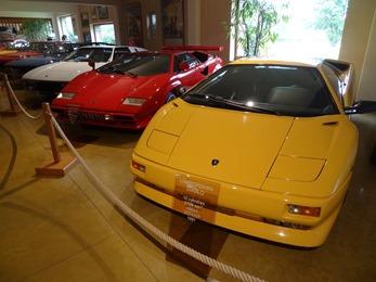 2018.07.02-037 Lamborghini Diablo 1991,Jalpa 1982 et Countach 1982
