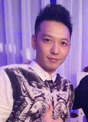 Zhao Zhenyu China Actor
