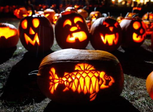 Happy Halloween 25, Halloween