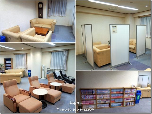 高知中村Kokomo飯店 (70)