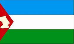 Bandera del Municipio Los Guayos