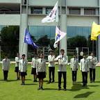 INVESTITURE CEREMONY 12-13