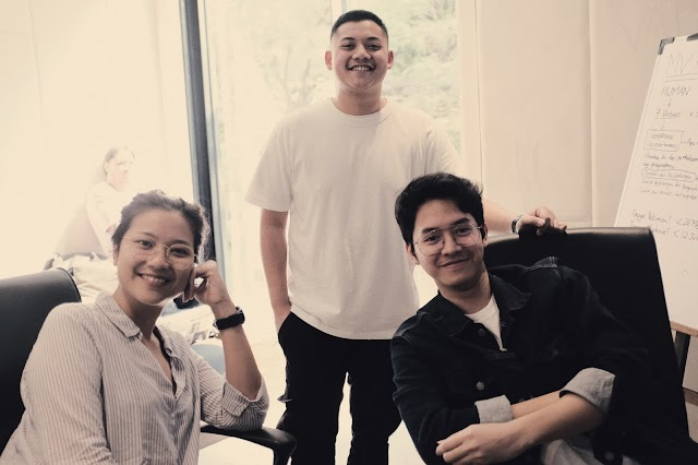 Mantra Vutura releases BIAR their collaboration with Danilla Riyadi as another step towards their upcoming album Human