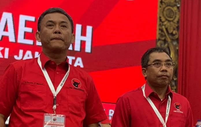 Ketua DPRD DKI Akan Laporkan Gubernur Anies ke Polisi