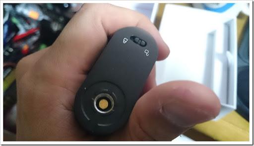 DSC 1122 thumb%25255B2%25255D - 【MOD】2本並列バッテリー!Eleaf iStick TC 100Wのレビュー【追記あり120Wまで対応ファームウェア公開】