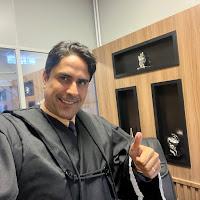 Daniel Oliveira Carvalho