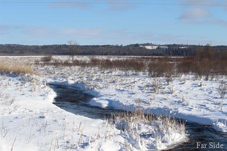 Shell River Jan 7