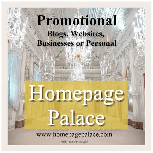 Homepage Palace