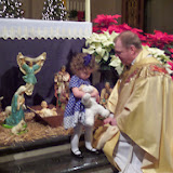 Christmas Eve Childrens Mass