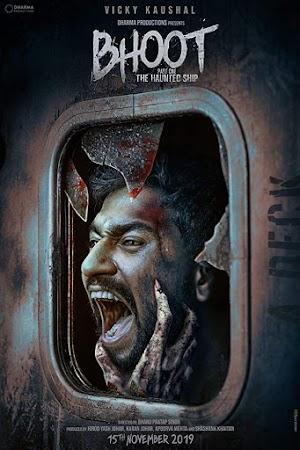 Bhoot: Part 1 – The Haunted Ship (2020) 700MB Pdvd Hindi Movie