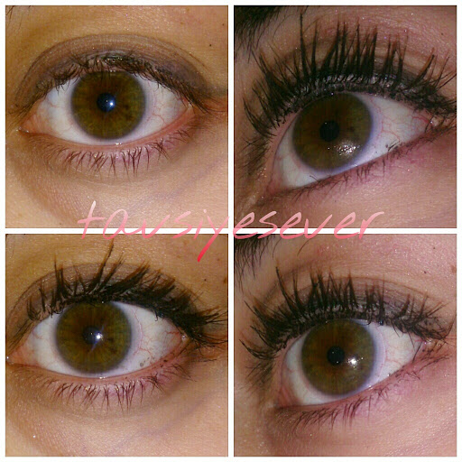 MAKE UP FOR EVER SMOKY LASH MASKARA