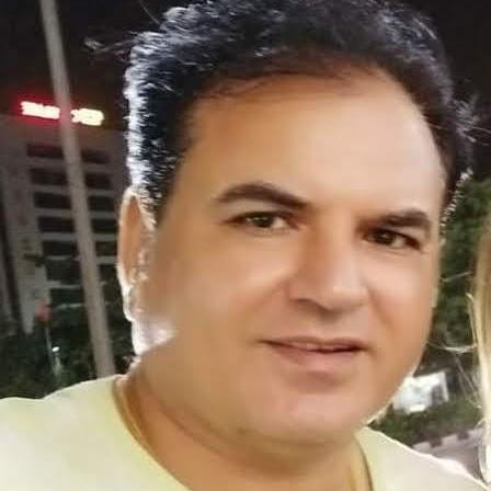 Salim Ladhani