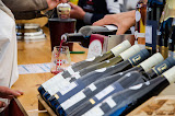 22ème Festival des Vins à ESF Notre Dame de Bellecombe  ©Office de Tourisme du Val d'Arly