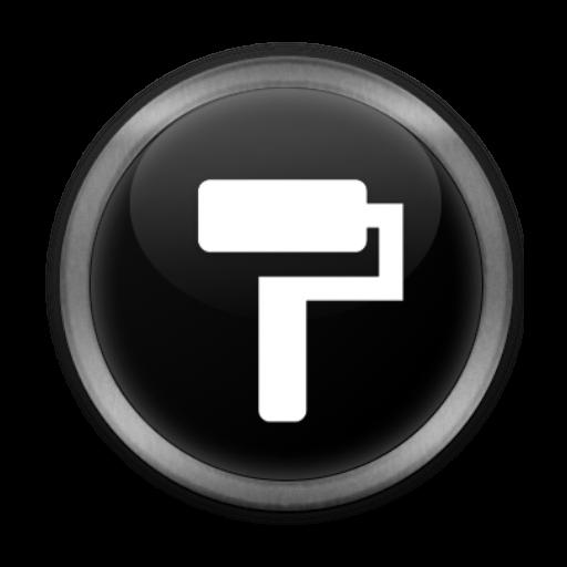 Theme Leather (app)