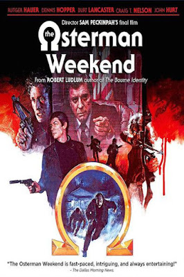 The Osterman Weekend (1983) BluRay 720p HD Watch Online, Download Full Movie For Free