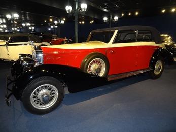 2017.08.24-221 Hispano Suiza cabriolet J12 1933