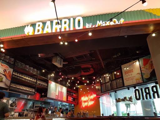 Singapore Eats: Barrio by Mex Out, Vivo City