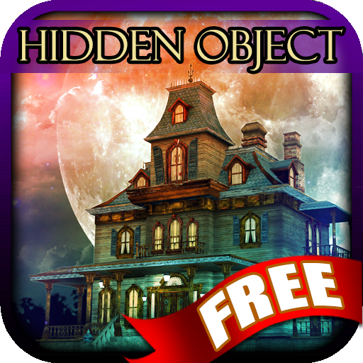 Hidden Object: Haunted House 2 (game)