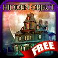 Hidden Object: Haunted House 2