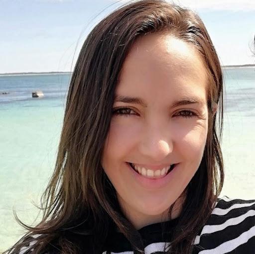 Carolina Pantoja