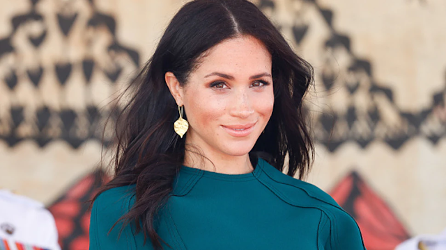 Meghan Markle's Father Speaks Out, Defends Royals Against Racism Accusations