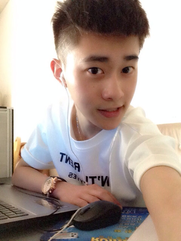 Xu Xin China Actor