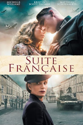 Suite Française (2014) BluRay 720p HD Watch Online, Download Full Movie For Free
