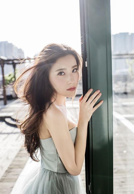 Bao Tianqi China Actor