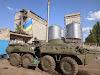 Фотографии из Чечни 95 года все больше похожи на фотографии из Украины этого года