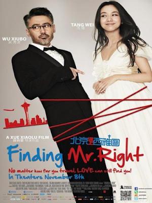 Phim Tìm Người Hoàn Hảo - Finding Mr. Right (2013)