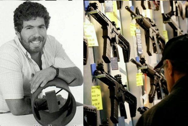 Breaking: US Arrest American Who Sold $8.5m Illegal Arms To Buhari's Government