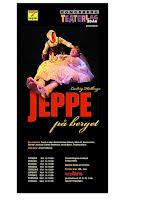 2008 - Jeppe På Berget