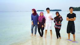 Pulau Harapan pentax 21-22 Maret 2015  39