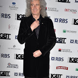 OIC - ENTSIMAGES.COM - Brian May  at the  British LGBT Awards in London  13th May 2016 Photo Mobis Photos/OIC 0203 174 1069