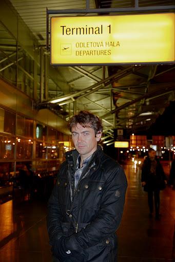 Burlar Turistas   Praga «Burlar Turistas» Em Outubro No National Geographic Channel