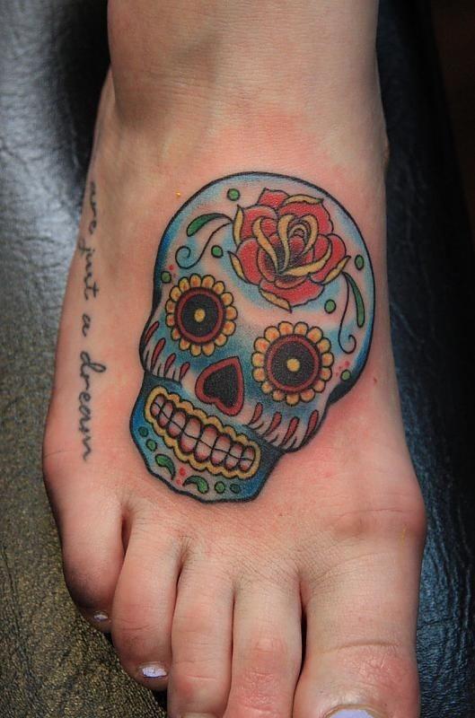 dia_dos_mortos_tatuagem_de_caveira